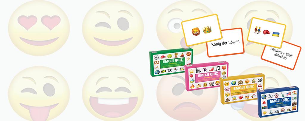 Emoji-quiz