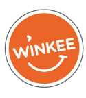 Winkee-orange